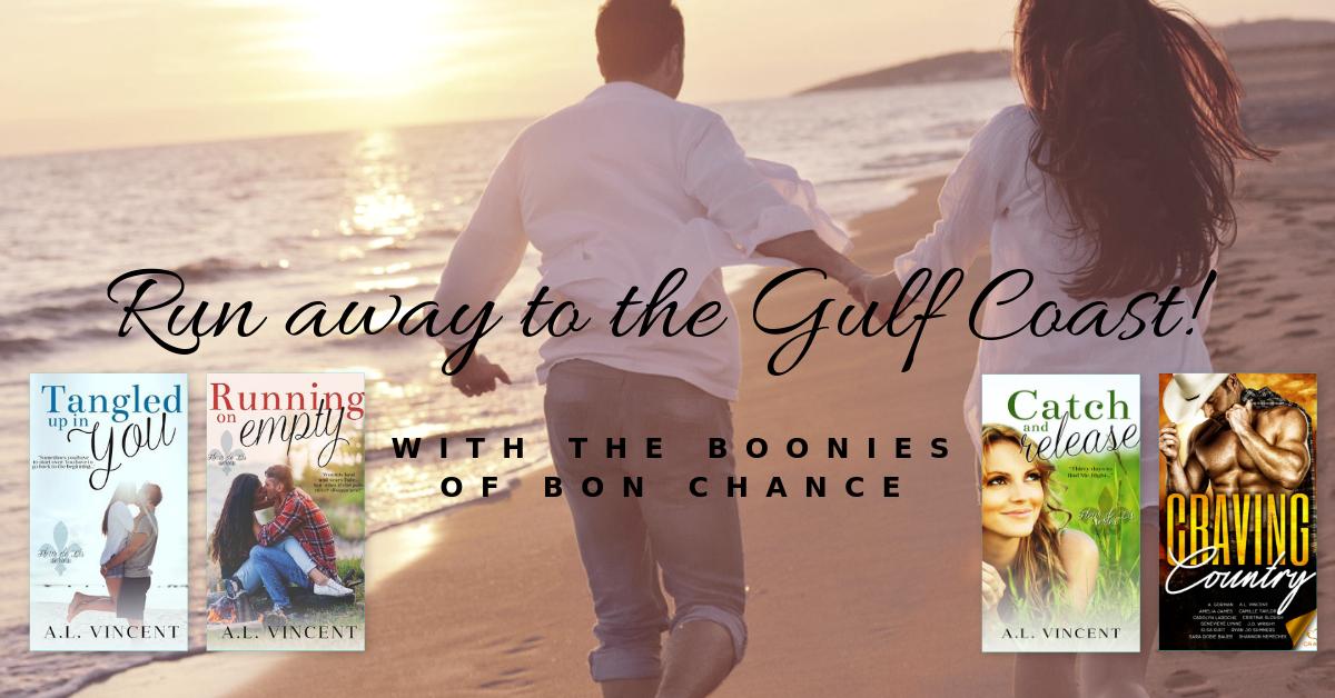 Run away to the Gulf Coast